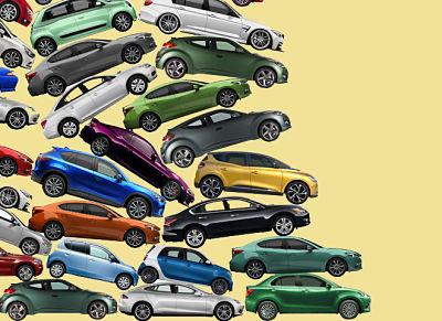 La ideología social del automóvil