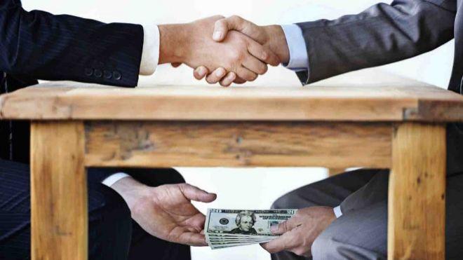 Corrupción, ¿Fuimos siempre tan críticos?