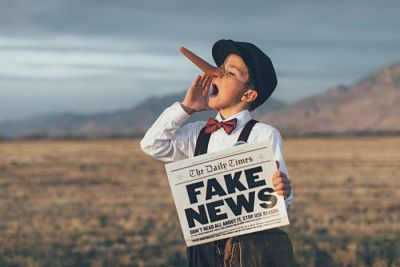 "La ""ultraderecha"", de las Fake-News al bulo histórico"