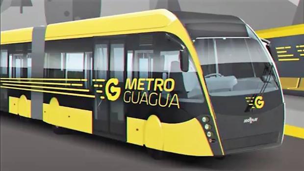 Dilemas sobre la MetroGuagua que perduran