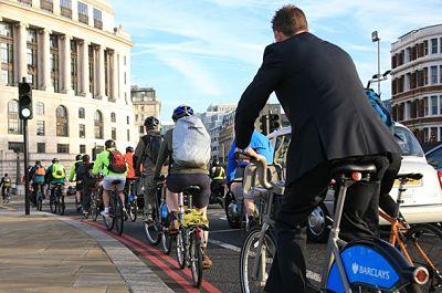 """La """"carrera"""" europea hacia una nueva movilidad"""