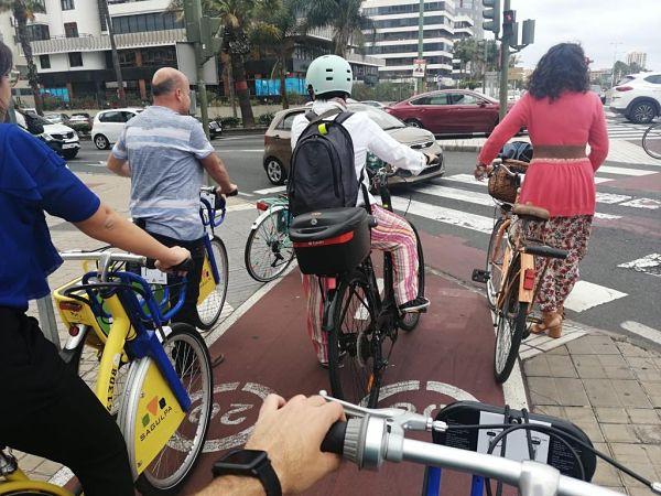 En 2020, la bici será una realidad atractiva